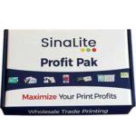 Free SinaLite Sample Kit