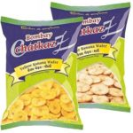 Free Bombay Chatkazz Snacks