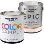 Free Color Sample Quart