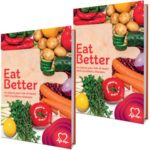 Free Eat Better Booklet