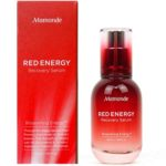 Free Mamonde Red Energy Recovery Serum