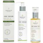 Free Sagely Naturals CBD Cream