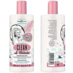 Free Soap & Glory Body Wash Sample