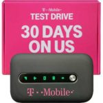Free T-mobile Hotspot Device