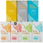 Free Tea India Sample Pack
