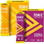 Free Tonic Health Elderberry & Blackcurrant