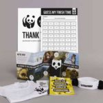 Free WWF Fundraising Pack
