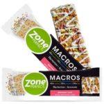 Free Zone Perfect Macros Birthday Cake