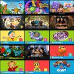 Free Amazon Prime Video For Kids