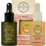 Free Botanics Facial Oil Sample