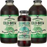 Free Chameleon Cold Brew