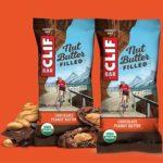 Free CLIF Nut Butter Filled Bar Samples