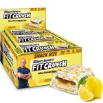 Free FITCRUNCH Snack Bars