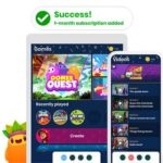 Free Games & TV Shows For Kids