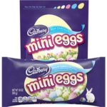 Free Hershey Mini Eggs Sample
