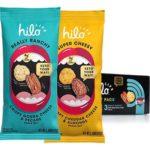 Free Hilo Life Snacks Samples