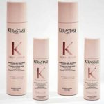 Free Kerastase Fresh Affair Dry Shampoo Sample