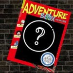 Free Kids Mystery Magazine