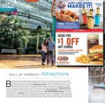 Free Mall of America Visitors Guide