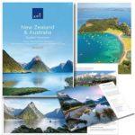 Free New Zealand & Australia 2020/21 Brochure