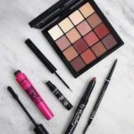 Free NYX Professional Makeup Beauty Samples