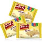 Free Royal Cracker Sandwich