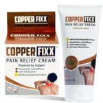 Free Sample of CopperFixx Pain Relief Cream