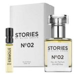 Free STORIES Eau de Parfum