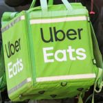 Free Uber Eats Delivery