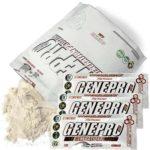 Free GenePro Protein Samples