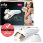 Free Braun IPL or 6-month Cosmo Subscription