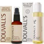 Free Douvall's Argan Oil, Hemp Oil or Eye Serum