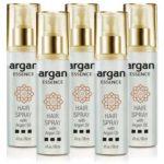 Free Hair Spray with Argan Oil