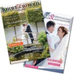 Free Have & To Hold Wedding Magazine