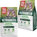 Free Pennington Ultragreen Starter Fertilizer