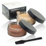 Free Dermablend Cover Creme Foundation