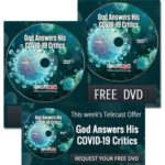 Free DVD & Tomorrows World Magazine Subscription