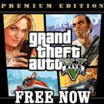 Free Grand Theft Auto V / GTA 5