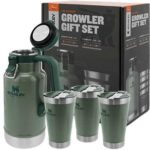 Free Stanley-PMI Growler Gift Set